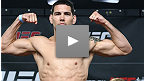 UFC 131: Chris Weidman Post-Fight Interview