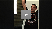 Sam Stout earns his first KO in the Octagon - on his home turf. He discusses the strategy that allowed him to defeat veteran Yves Edwards.
