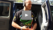 Junior dos Santos, Kenny Florian, and Diego Nunes give insight into their thoughts leading up to fight time at UFC&reg; 131.