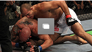 UFC® 131 Dos Santos vs Carwin live at Rogers Arena on June 11, 2011 in Vancouver, Canada (Photos by Donald Miralle/Zuffa LLC/Zuffa LLC via Getty Images)
