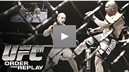 From heavyweight throwdowns to featherweight thrillers, UFC 131 delivered entertaining fights and pivotal matchups in more than one division. Order the replay to see it again!