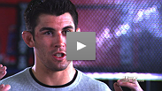 Hear what Dominick Cruz learned in his first and only loss... and why he's salivating for a rematch with golden boy Urijah Faber.