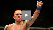 """Any fan of MMA will want to see this fight."" Hear why Chris Leben thinks his fight with Wanderlei Silva at UFC 132 will be a can't-miss event."