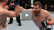 Four exciting fights coming at you this Sunday, all live and free on Versus! See big stars like Nate Marquardt, Matt Brown, Cheick Kongo and Matt Mitrione inside the Octagon.