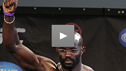 "A ""very happy"" Cheick Kongo grades his return to the Octagon after eight months as being 88%... hear why all he wants to do next is fight."
