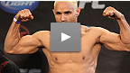 UFC LIVE: Javier Vazquez post-fight interview