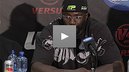 Hear from the night&#39;s big winners - Cheick Kongo, Charlie Brenneman, Matt Brown and Matt Mitrione, plus Dana White, Pat Barry and Rick Story after an incredible night of fights in Pittsburgh.