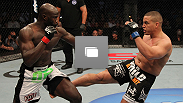 UFC® Live Kongo vs Barry live at Consol Energy Center on June 26, 2011 in Pittsburgh, PA (Photos by Josh Hedges/Zuffa LLC/Zuffa LLC via Getty Images)