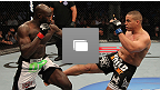 Galerie photos de l'UFC® Live Kongo vs Barry