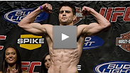 A determined and confident Carlos Condit promises to finish Dong Hyum Kim coming up at UFC 132.
