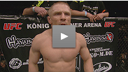 Dennis Siver shows he's more than a one-trick pony by choking out Andre Winner at UFC® 122: Marquardt vs. Okami.