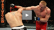 """He's the guy to beat right now."" Hear from Dennis Siver and Matt Wiman before their pivotal matchup at UFC® 132: Cruz vs. Faber."