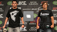 LAS VEGAS, NV - JUNE 30: UFC 132 Pre-Fight Press Conference at the MGM Grand on June 30, 2011 in Las Vegas, Nevada.