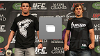 UFC® 132 Press Conference Photo Gallery
