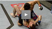 Nothing like a good grappling match on the Fourth of July.  Watch Lightweights Rafael Dos Anjos and George Sotiropoulos go at it this Saturday night at UFC 132.