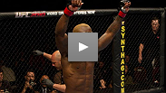 Another Fourth of July, another exciting KO for Melvin Guillard. Hear what sacrifices he's made t