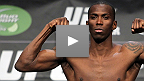 UFC 132 : Entrevue d&#39;apr&egrave;s-combat d&#39;Anthony Njokuani