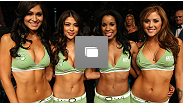 UFC® 132 at the MGM Grand Garden Arena on July 2, 2011 in Las Vegas, NV