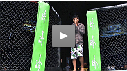Watch the stars of UFC 132 warm up before they go to battle.