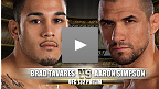 UFC&reg; 132 Prelim Fight: Brad Tavares vs. Aaron Simpson