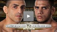 UFC® 132 Prelim Fight: George Sotiropoulos vs. Rafael Dos Anjos