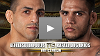 UFC&reg; 132 Prelim Fight: George Sotiropoulos vs. Rafael Dos Anjos