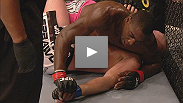 Undefeated light heavyweight prospect Phil Davis uses a unique version of a kimura to send Tim Boetsch to the middleweight division at UFC® 123.