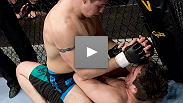 Diego Sanchez vs Kenny Florian The Ultimate Fighter™ 1 Finale