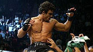 Vitor Belfort's evolved striking and vicious speed are on full display in this UFC 43 bout against Marvin Eastman.