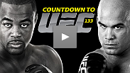 Two former UFC champions with every intention of reclaiming the belt prepare for a rematch in the main event of UFC 133. See what drives Rashad Evans and Tito Ortiz as they brace for this weekend's war.