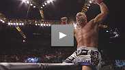 Rashad Evans' favorite moments, Chuck Liddell watching his rival's last fight, Tito Ortiz' impressive stats and more of the fastest fights in UFC history.