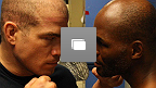 UFC® 133: Open Workouts Photo Gallery
