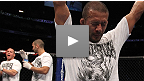UFC 133: Ivan Menjivar Post-Fight Interview