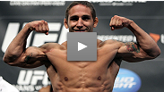 After his dominating performance against Rani Yahya, Chad Mendes talks strategy, injuries, and title shots.