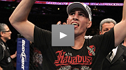 Rory MacDonald continues his meteoric rise up the welterweight ladder with a vicious beatdown of Mike Pyle. Hear which contender he's calling out, and why he feels fans haven't seen his best yet.