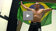 Vitor Belfort reminds everyone that he has the fastest hands in the middleweight division, knocking out Yoshihiro Akiyama in the first round. Now back to his winning ways, Belfort already has a future opponent in mind: the UFC&reg; Middleweight Champion.