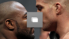 UFC® 133: Weigh In Photo Gallery