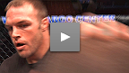 UFC 133: OCTAGON WARM UP