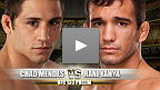 Combat pr&eacute;liminaire de l&#39; UFC 133 : Chad Mendes vs Rani Yahya