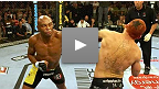 Coup d&#39;oeil sur l&#39;UFC 134