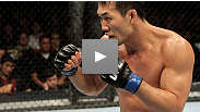 Yushin Okami - the last man to beat Anderson Silva - gets his chance to do it again, this time for the middleweight belt in front of Silva&#39;s countrymen.