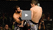 """I just want to sock him up."" Amir Sadollah and Duane Ludwig, two men known for their Muay Thai skills, get set to square off at UFC Live: Hardy vs. Lytle."