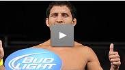 Joseph Benavidez shares his thoughts on his 15 minute battle and victory over Eddie Wineland. Benavidez said he was rocked by Wineland at one point, and that he was a great opponent.