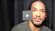 "Ben Henderson puts himself in the UFC lightweight title picture with an emphatic win over Jim Miller. Hear what ""Smooth"" had to say about his performance, and why he wants to hear fans' opinions on the fight."