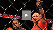 Chris Lytle ends his MMA career on his terms, choking out Dan Hardy in the third round. As he heads into retirement, Lytle reflects on his career, and thanks his final opponent for a memorable bout.