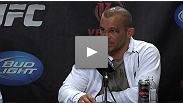 Chris Lytle and Dan Hardy evaluate what's next for them in their careers and lives after their Fight of the Night performances in Milwaukee.
