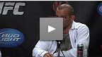 UFC Live: Lytle &amp; Hardy at Press Conference