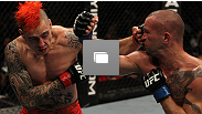 UFC&reg; Live Hardy vs Lytle at Bradley Center on Sunday, August 14, 2011 in Milwaukee, Wisconsin (Photos by Josh Hedges/Zuffa LLC/Zuffa LLC via Getty Images)