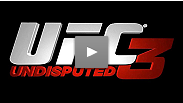 UFC Undisputed 3 - Official Combat Trailer