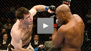 "The first time Forrest Griffin fought Shogun Rua, he was a ""crazy, young, hungry kid."" Now he's more experienced, more skilled, smarter - and just as hungry."